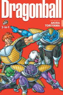 DRAGON BALL #22-24(P)