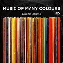 MUSIC OF MANY COLOURS