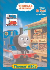 Thomas'_ABCs_With_6_Feet_of_S