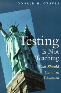 Testing_Is_Not_Teaching:_What