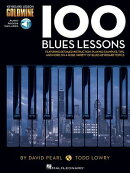 100 Blues Lessons [With 2 CDs]