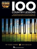 100 Country Lessons [With 2 CDs]