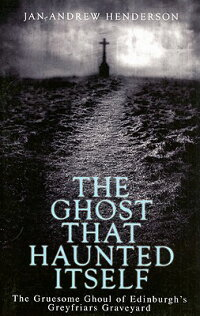 The_Ghost_That_Haunted_Itself