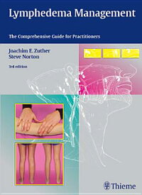 LymphedemaManagement:TheComprehensiveGuideforPractitioners[JoachimErnstZuther]