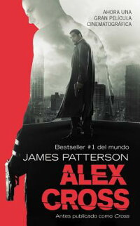 AlexCross[JamesPatterson]