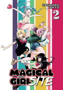 Magical Girl Site, Volume 2