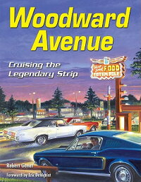 Woodward_Avenue:_Cruising_the