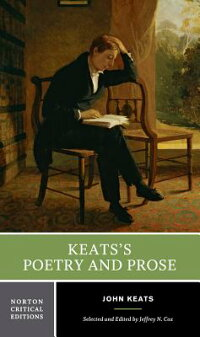 Keats's_Poetry_and_Prose
