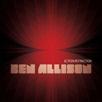 【輸入盤】Action-refraction[BenAllison]