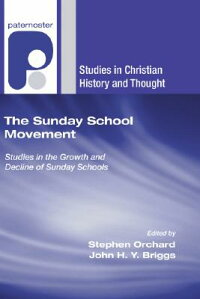 The_Sunday_School_Movement:_St