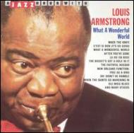 【輸入盤】WhatAWonderfulWorld[LouisArmstrong]