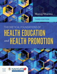TheoreticalFoundationsofHealthEducationandHealthPromotion[ManojSharma]