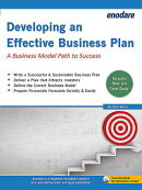 Developing an Effective Business Plan: A Business Model Path to Success