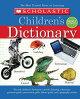 SCHOLASTIC CHILDREN'S DICTIONARY N/E(H)