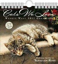 Cats_We_Love,_Weekly_Wall_Orga