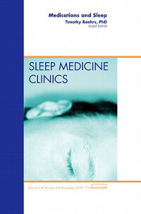 MedicationsandSleep,anIssueofSleepMedicineClinics