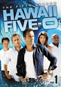 HAWAIIFIVE-0シーズン5DVDBOXPart1