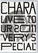 "LIVE TOUR 2011 ""VERY SPECIAL""【Blu-ray】"