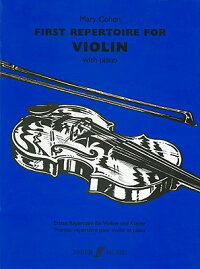 First_Repertoire_for_Violin_wi