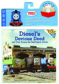 Diesel's_Devious_Deed_Book_&_C
