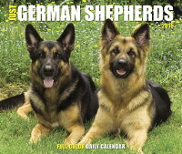 2015-JustGermanShepherds2015BoxCalendar[WillowCreekPress]