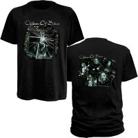 【Tシャツ】_CHILDREN_OF_BODOM__/MIRROR_FRAME_(M)_ts販