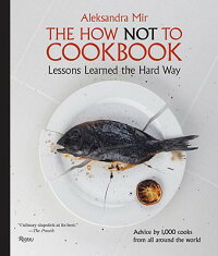 The_How_Not_to_Cookbook:_Lesso