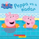 Peppa va a Nadar = Peppa Goes Swimming