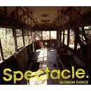 "Spectacle. ""UPDATE!_special limited set(初回限定2CD)"