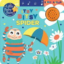 Little Baby Bum: Itsy Bitsy Spider: Sing Along!