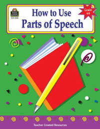 How_to_Use_Parts_of_Speech,_Gr