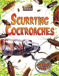 Scurrying_Cockroaches