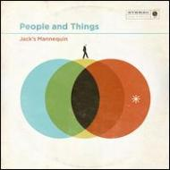 【輸入盤】People&Things[Jack'sMannequin]