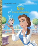 Belle Is My Babysitter (Disney Princess)