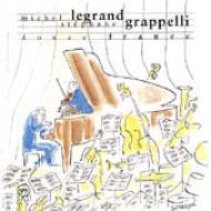 【輸入盤】DouceFrance[StephaneGrappelli/MichelLegrand]