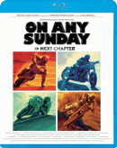 ON ANY SUNDAY:THE NEXT CHAPTER【Blu-ray】