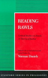 Reading_Rawls:_Critical_Studie