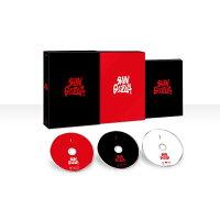 【先着特典】シン・ゴジラ Blu-ray特別版3枚組(ペアチケットホルダー付き)【Blu-ray】