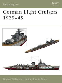 German_Light_Cruisers_1939-45