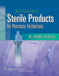 LWW's_Foundations_in_Sterile_P