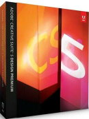 Adobe Creative Suite 5 日本語版 Design Premium Windows版