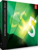 Adobe Creative Suite 5 日本語版 Web Premium Windows版