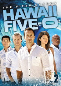 HAWAIIFIVE-0シーズン5DVDBOXPart2
