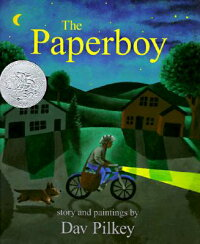 The_Paperboy