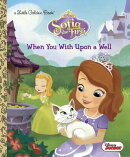 When You Wish Upon a Well (Disney Junior: Sofia the First)