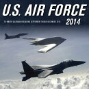U.S. Air Force 16-Month Calendar: September 2013 Through December 2014