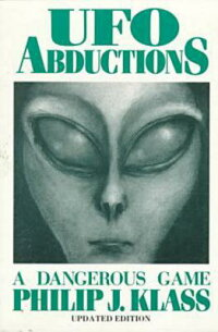 UFOAbductions:ADangerousGame