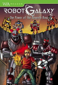 The_Power_of_the_Seventh_Ring