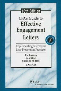 CPA'sGuidetoEffectiveEngagementLetters(TenthEdition)[RicRosario]