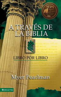 Traves_de_La_Biblia:_Book_by_B